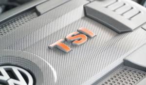 מנוע פולקסווגן TSI