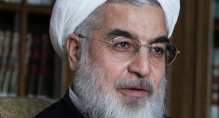 נשיא איראן הנכנס, חסן רוחאני