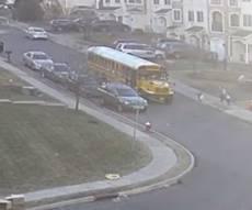 נס חנוכה: האוטובוס עלה על הילד - שְׁניצַל