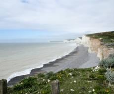 בירלינד גאפ - ענן רעיל ומסתורי נראה בחופי בריטניה
