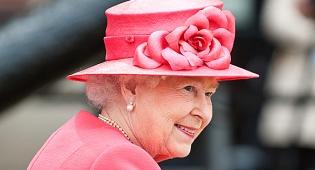 מלכת אנגליה אליזבת השנייה - מלכת אנגליה לקייט: התלבשי צנוע