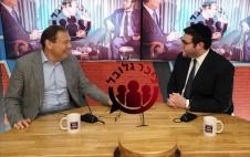 המיליארדר מיכאיל פרידמן שתרם את הונו לצדקה • ראיון