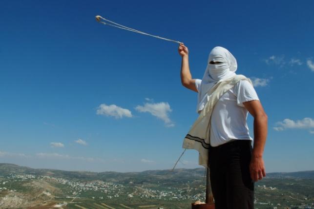 """פקודה חדשה בצה""""ל: לא להבדיל בין מתפרעים יהודים לפלסטינים"""
