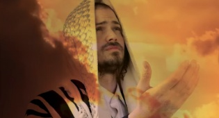 """שלמה לונגר בשיר תפילה בצל הקורונה: """"מנע"""""""