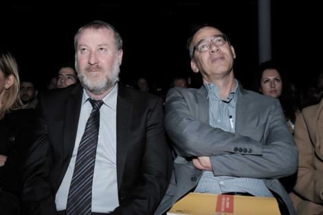 """ניצן ומנדלבליט - ניצן ומנדלבליט נגד החוק שיציל את רוה""""מ"""
