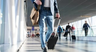 למה המזוודות שלכם נעלמות במהלך הטיסה