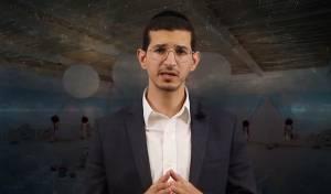 פרשת האזינו: ממתק לשבת עם ישראל אדיר