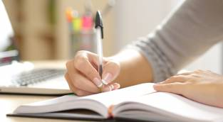 לימודים במכינה אמונה. אילוסטרציה