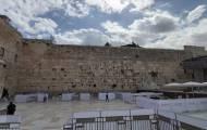 אלימות בכותל המערבי: 'תקף מתפלל חרדי'