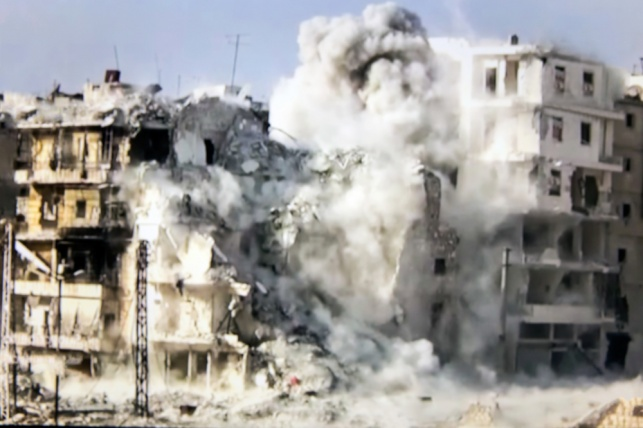 ההרס בעיראק, ארכיון
