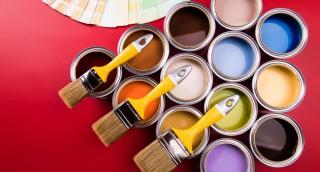 כמה כיף לדמיין: איך נכניס צבע חדש לבית?