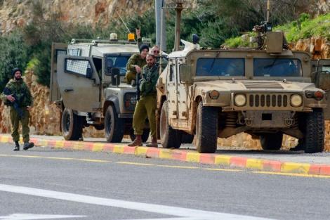 """כוננות ביטחונית מוגברת - התרעה חמה: """"שטח צבאי סגור"""" קרוב לגבול"""