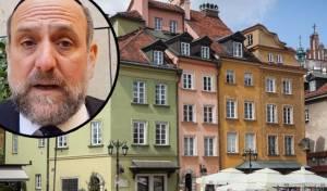 """רבה של פולין: """"אלפי יהודים חיים פה כגויים"""""""