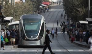 הרכבת הקלה בי-ם - בדרך לשכונות החרדיות