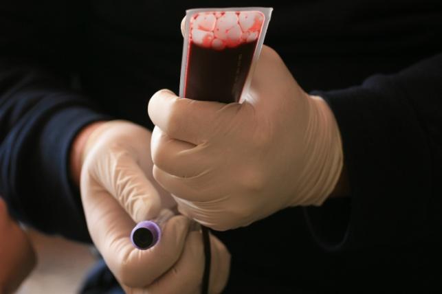התרמת דם // הרב אברהם בורודיאנסקי