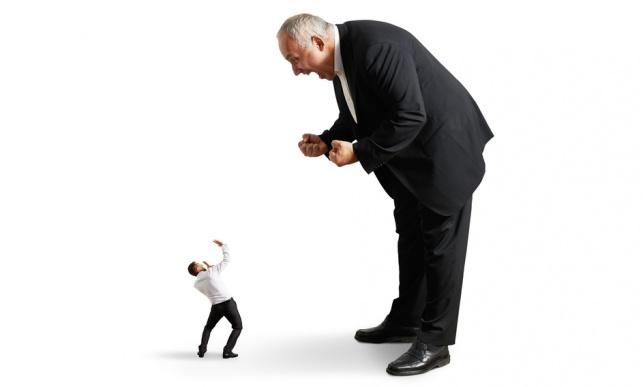 לא מסתדר עם העובדים שלך? קבל גישה שונה