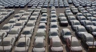 18,466 מכוניות חדשות נמסרו ביולי