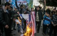 """הפלסטינים מאיימים: """"יום זעם נגד טראמפ"""""""