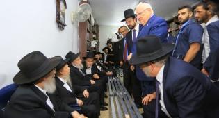 די לביזוי גדולי ישראל // הרב רונן רוזנפלד