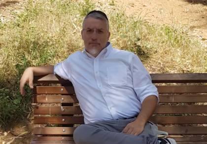 """שמואל יונה בסינגל חדש: """"אתה ואני"""""""