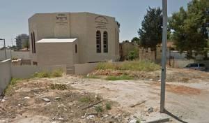 בניין ישיבת נזר ישראל