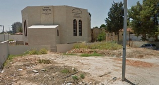 בניין ישיבת נזר ישראל - המאבק על בניין ישיבת 'נזר ישראל' מחריף