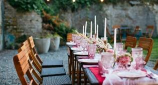 המדריך: איך להיות אורחים מושלמים