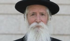 פינתו השבועית של הרב גרוסמן: פרשת כי תשא • צפו