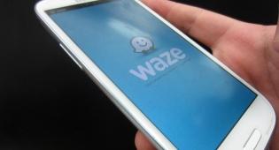 וויז - אפל תרכוש את Waze הישראלית?