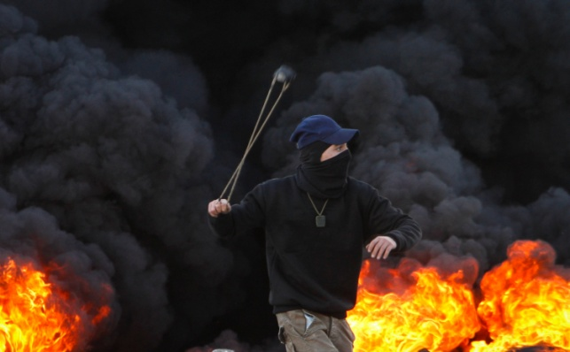 חודשו העימותים בגבול עזה, 4 חצו לישראל