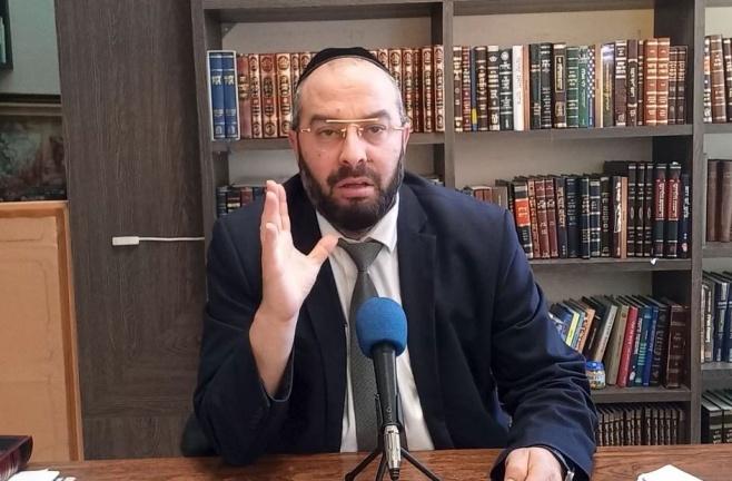 פרשת שמיני עם הרב נחמיה רוטנברג • צפו