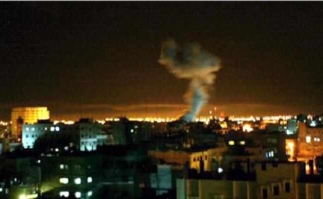 """צה""""ל תקף 18 יעדי טרור בעזה; חמאס: """"לא רוצים הסלמה"""""""