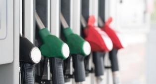 בשל עליית מחירי הנפט: עליה במחירי הדלק