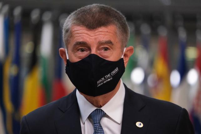 ראש ממשלת צ'כיה, אנדריי באביס