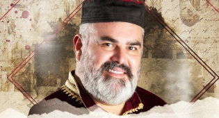 """שמעון סיבוני בפיוט מיוחד לכבוד רשב""""י"""