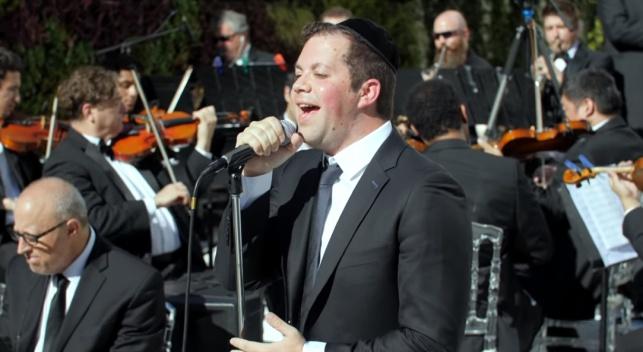 יוחי בריסקמן מגיש: להירגע בעברית עם שמחה ליינר