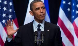 """נשיא ארה""""ב ברק אובמה - """"ארה""""ב הפציצה את ביה""""ח בכוונה תחילה"""""""