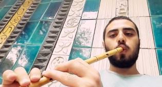"""אוראל אברהם לוי בסינגל בכורה - """"בברחי"""""""