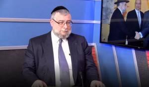 """""""רוב ההתקפות על יהודים - מהימין הקיצוני"""""""
