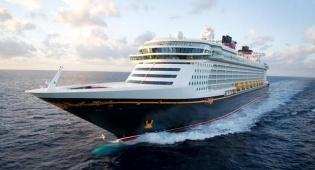 הספינה הזוכה - תחרות ספינות השיט הטובות בעולם: דיסני חוגגת
