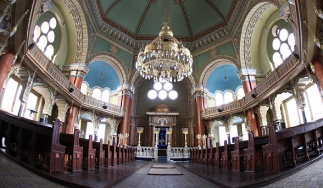 שלומי כהן מציג: סיור מצולם בסופיה