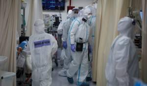 מחריד: 52 נפטרים מהקורונה - ביממה אחת