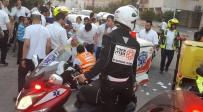 ילד בן 9 רכב על אופניו ונפצע מפגיעת רכב