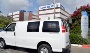 משרדי להב 433. ארכיון - ארבעה נעצרו בחשד להטיית מכרזים ושוחד
