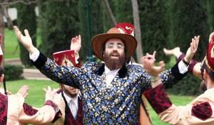 """אברהם משה ברדוגו בקליפ חדש: """"ונהפוך"""""""
