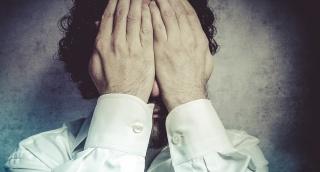 """סובל ממועקה? מפחד מה""""ימים הנוראים""""?"""