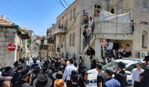 משה ליאון ומשה גפני חולצו מ'בית ישראל'