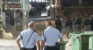 קטטה לילית בכפר מנדא: 12 חשודים נעצרו