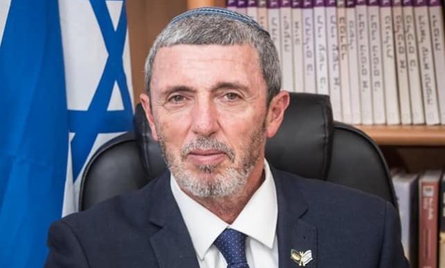 """השר רפי פרץ: """"לא אנהיג את הבית היהודי"""""""