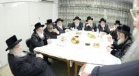 מועצת גדולי התורה החסידית
